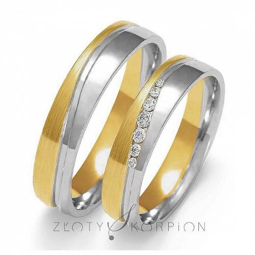 Złoty Skorpion - OE-222
