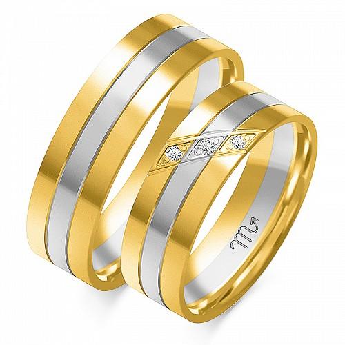 Złoty Skorpion - OE-027