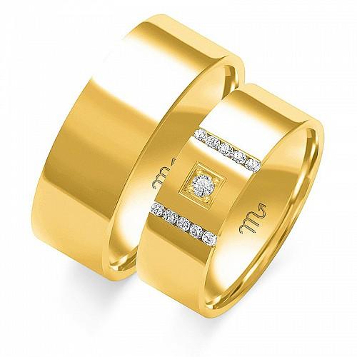 Złoty Skorpion - O-019