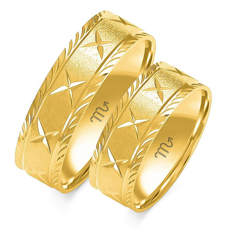 Złoty Skorpion - O-052