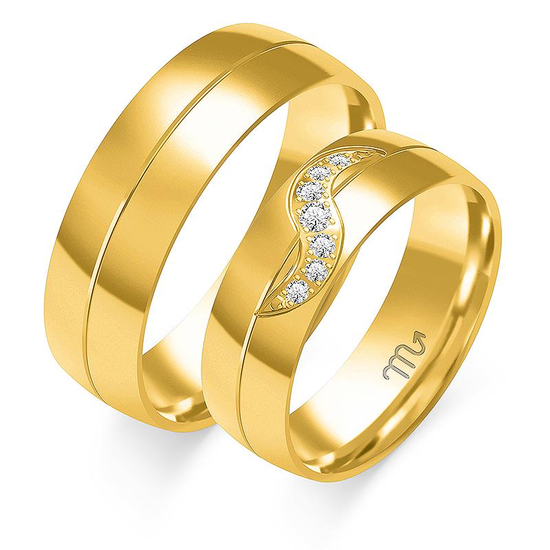 Złoty Skorpion - O-068