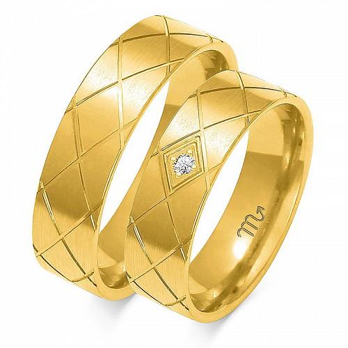 Złoty Skorpion - O-072