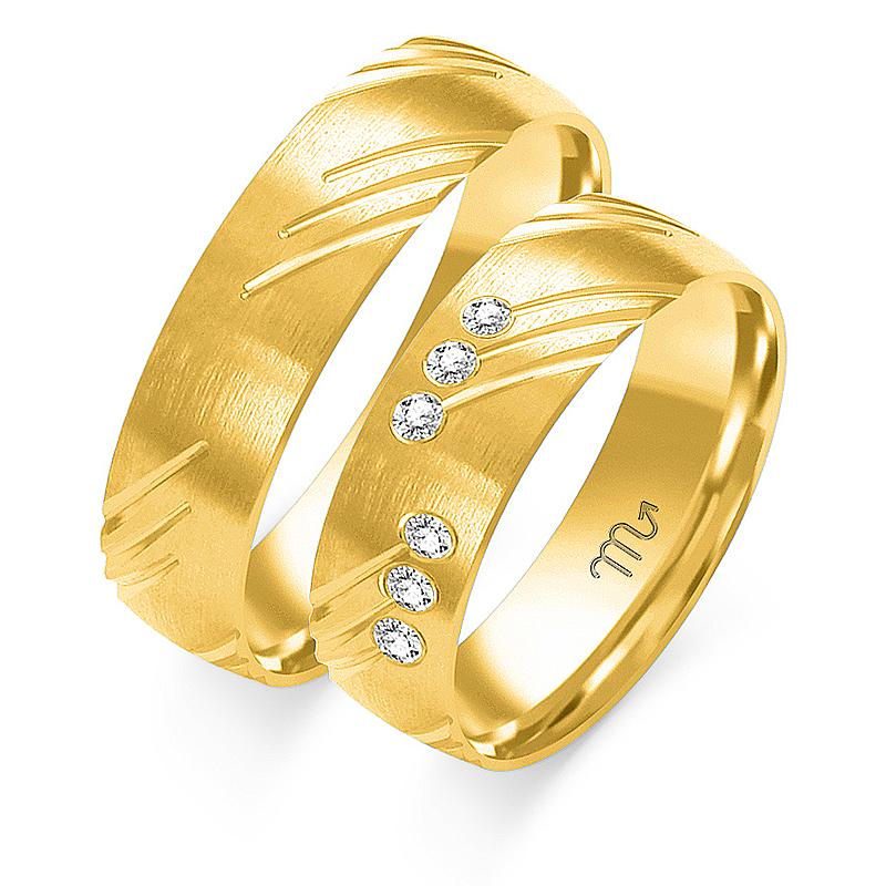 Złoty Skorpion - O-073