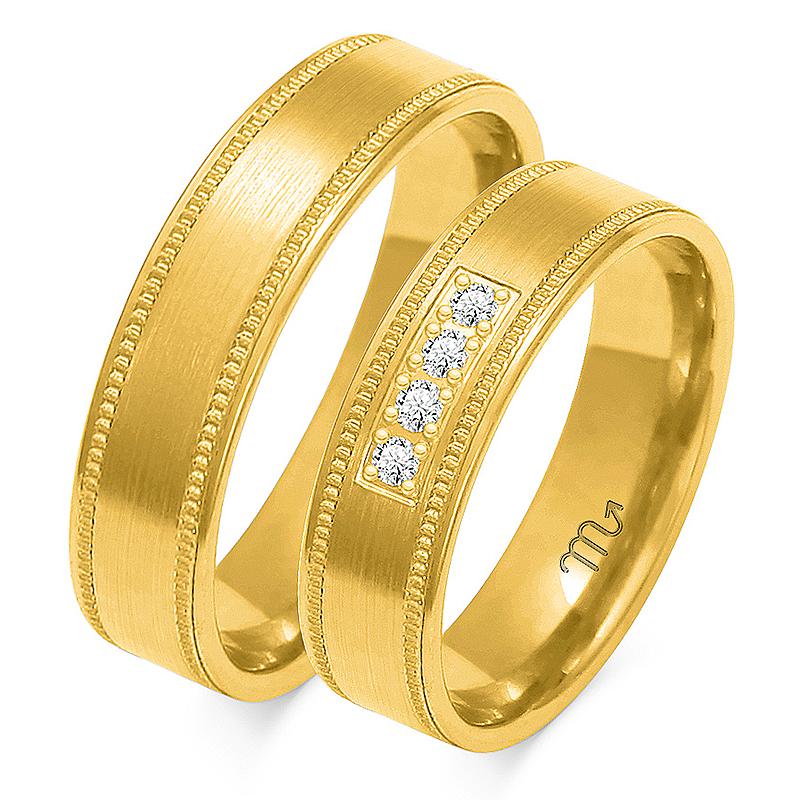 Złoty Skorpion - O-076