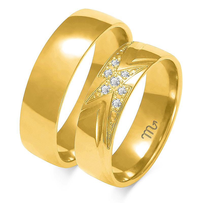 Złoty Skorpion - O-145