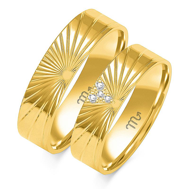 Złoty Skorpion - O-157