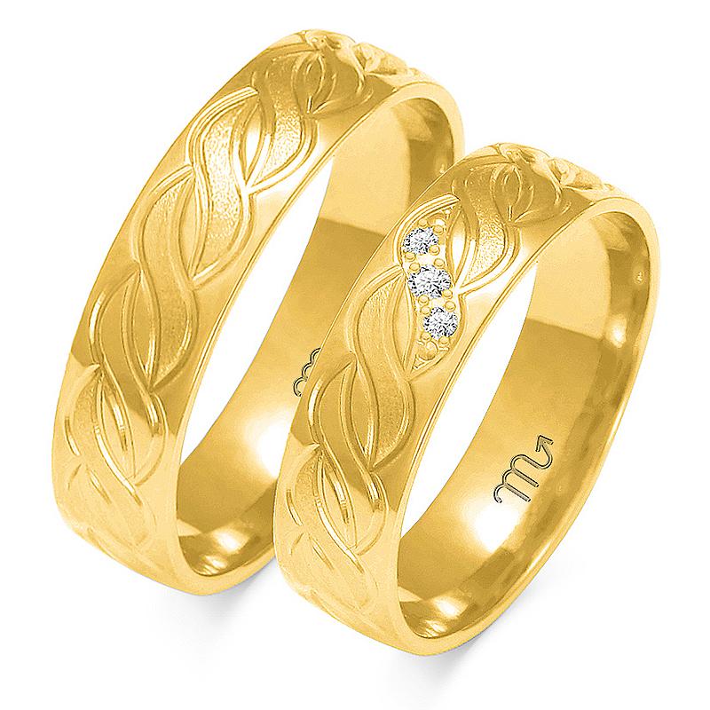 Złoty Skorpion - O-181