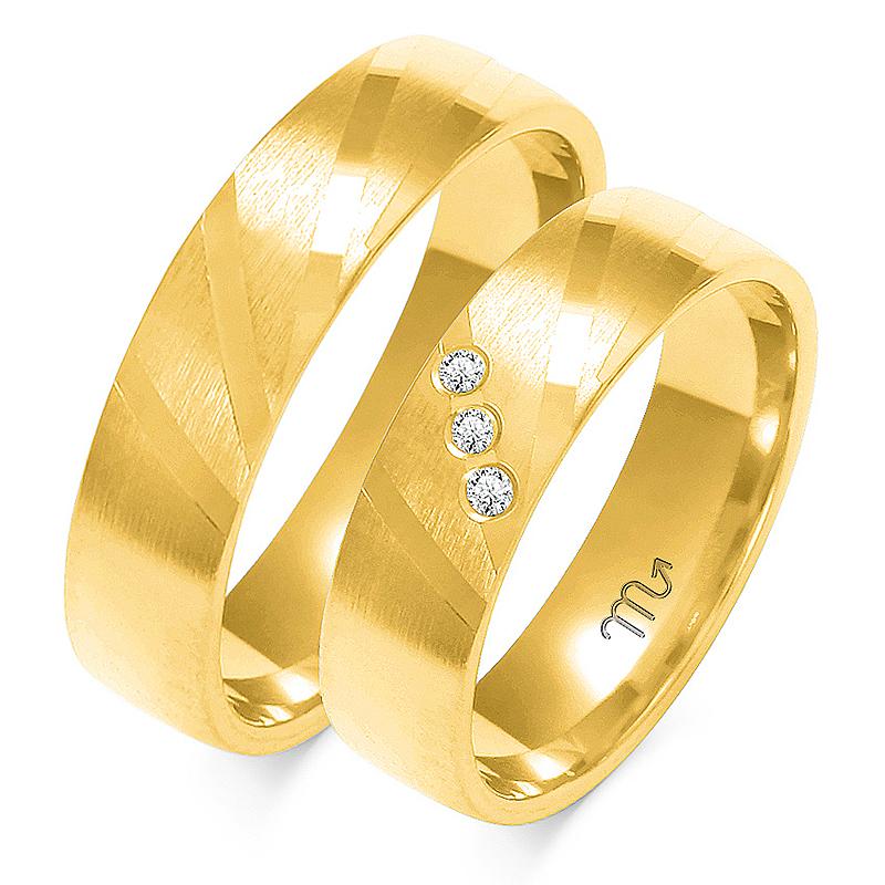 Złoty Skorpion - O-223