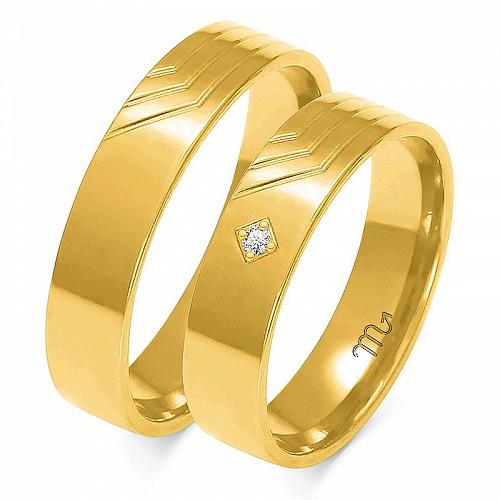 Złoty Skorpion - O-260