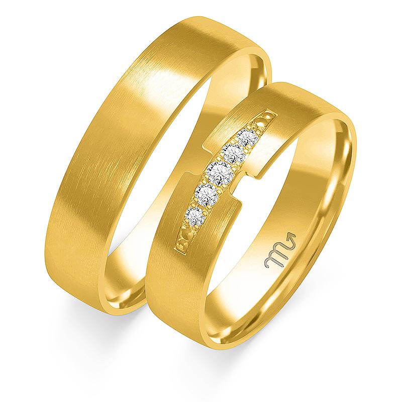Złoty Skorpion - O-307
