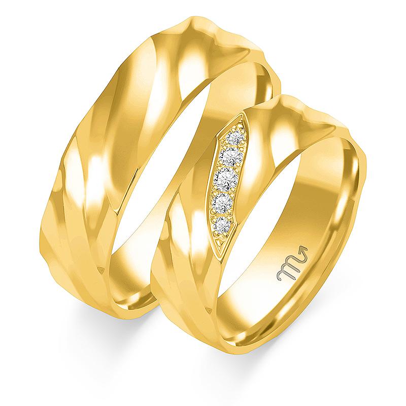Złoty Skorpion - O-325