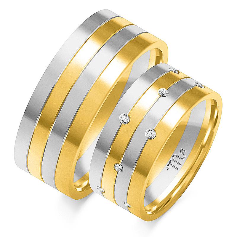 Złoty Skorpion - OE-001