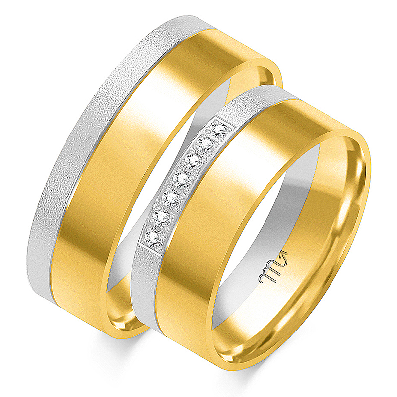 Złoty Skorpion - OE-030
